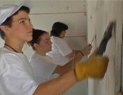 """פרויקט """"נוער כרמיאלי עובד"""" לשידוך בין נוער המחפש עבודה לבין מעסיקים"""
