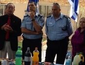 """מפקד המחוז הצפוני במענה לפניית ראש העיר: """"אירועי הקמת הרעש מטופלים בנחישות וללא משוא פנים על ידי משטרת ישראל"""""""