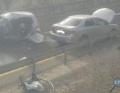 דיווח ראשוני: בכביש 784 בין שורשים ליובלים תאונה קטלנית עם הרוג