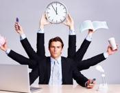 ניהול זמן נכון זה אפשרי! מאת לודמילה פרידמן