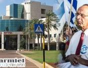 """ראש עיריית כרמיאל: """"ב-2006 הצלתי חיי אדם"""""""