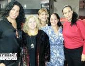 """מפגש מוצלח נוסף של קבוצת """"עסקים מצליחים"""" בכרמיאל"""