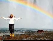 מהו אושר ? שישי אישי מאת לודמילה פרידמן