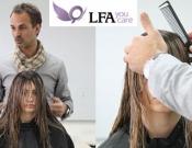 קורס תספורות נשים מתקדם עם ירון חזן ב LFA
