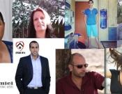 כרמיאלים מאתגרים את עצמם ואת חבריהם באתגר הקרח להעלאת המודעות לחקר ה ALS (למען חולי ניוון שרירים)