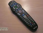 חשד: סם הוסלק בשלט הטלוויזיה