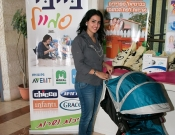 מרכז צעירים כרמיאל הוביל כנס לנשים בהריון