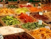 השוואת מחירי פירות יבשים מאת תמי זוזל