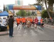 כ- 1000 רצים ורוכבים השתתפו בקריטריום ותחרות ריצה בסימן 50 שנה לכרמיאל