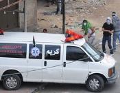 נאשם ביידוי אבנים ממג'דל כרום על שוטרים הוחזר למעצר