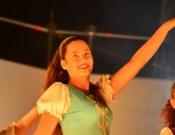 ערב פתיחת פסטיבל המחולות 2015 - צילום עדי רובן