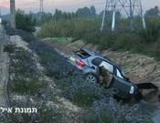 בת 17 נהרגה בתאונה סמוך לכרמיאל