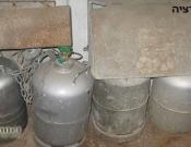 כרמיאל: מבצע נגד שיווק פיראטי של גז