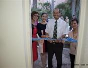 במעמד ראש העיר נחנך מרכז 'עוצמה' בכרמיאל