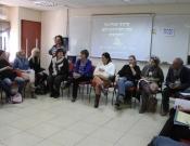 שיתוף פעולה של חברות הסיעוד ביוזמת הרווחה