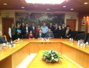 הסכם לקידום התעשייה נחתם בין עיריית כרמיאל למשקיעים סינים