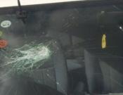 באזור כרמיאל: ערבי יידה אבנים לעבר כלי רכב ונעצר
