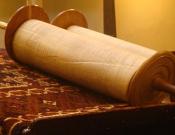 פרשת השבוע - על פי התורה אשר יורוך בעל פה -לפרשת שופטים - תשעה