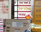 אז איפה הכי זול לתדלק בכרמיאל ? - השוואת מחירי דלק בכרמיאל סיבוב שני מאת תמי זוזל