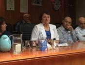 חנה כוהני – אשת החינוך המיתולוגית וסגנית ראש מינהל החינוך- פורשת לגמלאות