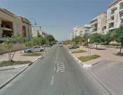 """ציר ההגנה בכרמיאל הוגדר """"רחוב אדום"""""""
