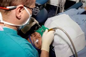 מומחיות ברפואת שיניים