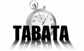 מזה אימון TABATA?
